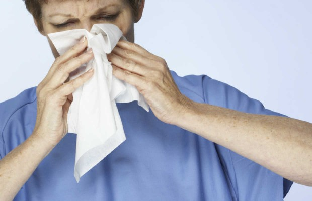 Allergy causes and relief