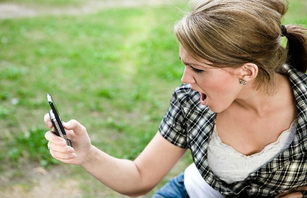 """Is """"Sexting"""" Cheating?"""