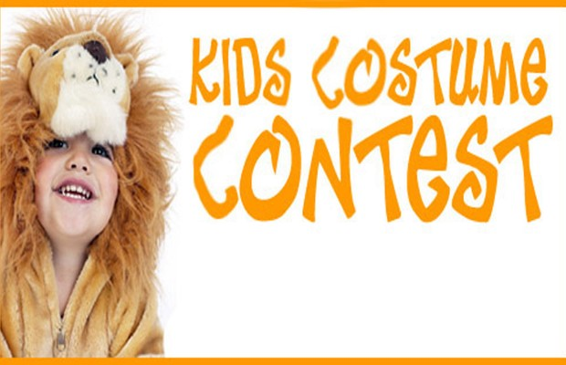 Kids Costume Contest
