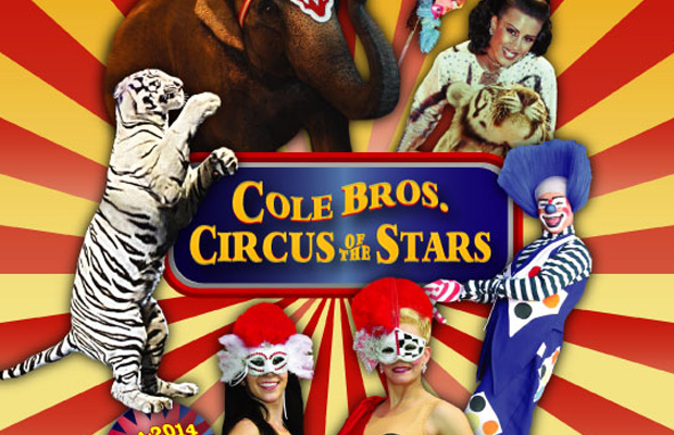 Cole Brothers Circus